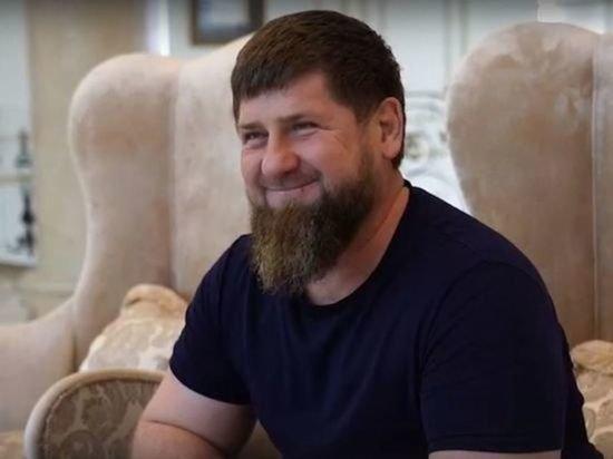 Кадыров заявил об отсутствии
