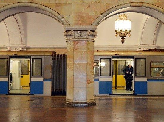 В Москве к 2025 году построят 35 новых станций метро