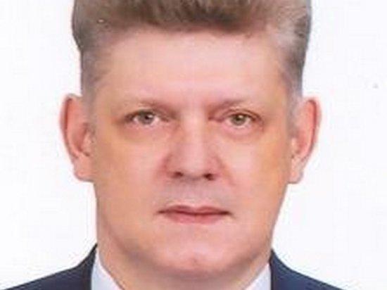 Путин назначил полпредом в Сибири своего помощника Анатолия Серышева