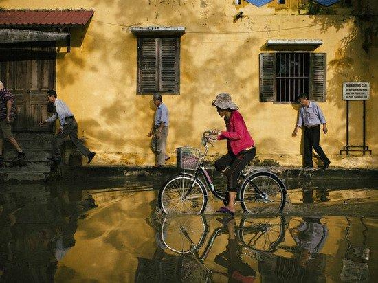 Мировым городам предрекли катастрофическое затопление из-за климатических изменений