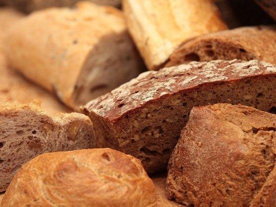 Диетолог рассказала об опасности хлеба из муки высшего сорта