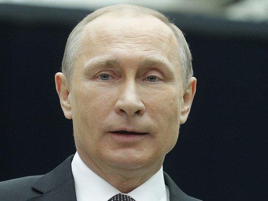 Путин заявил об неограниченном планетарном характере запасов газа в России