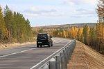 Еще 6 км федеральной трассы «Лена» в Якутии капитально отремонтировали