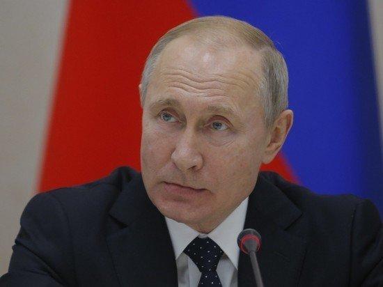 «Может лопнуть»: Путин заявил об опасности прокачки газа через Украину