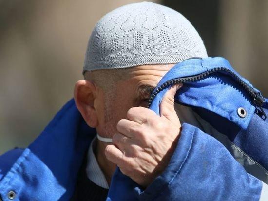 МВД разрешило въехать в Россию 158 тысячам правонарушителей из Узбекистана