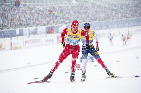 Вылегжанин оценил шансы Клебо пробежать все гонки на Олимпиаде в Пекине