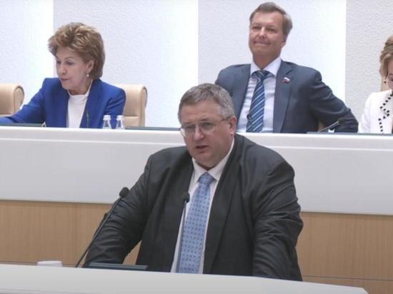 Оверчук рассказал о состоянии отношений России и США