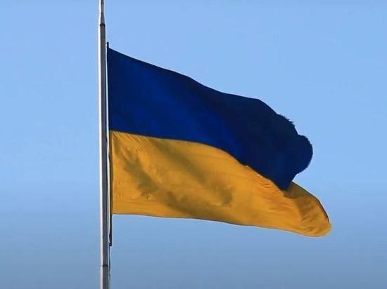 Украина ввела санкции против организаторов выборов в Госдуму в Крыму