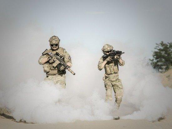 Названы военные конфликты ближайшего будущего
