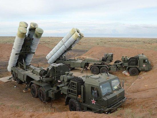 Стало известно, для чего в Сербию из РФ переброшены комплексы ПВО