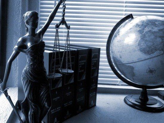 Россиянка обвинила умершего финансиста Эпштейна в изнасиловании