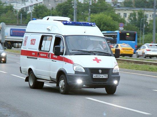 В России за сутки из-за коронавируса умерли свыше 1 тысячи человек