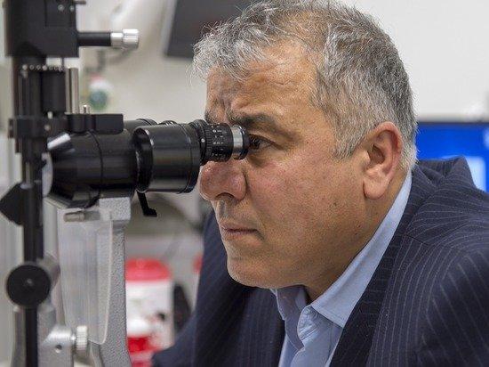 Врач объяснил ухудшение зрения из-за недостатка витаминов