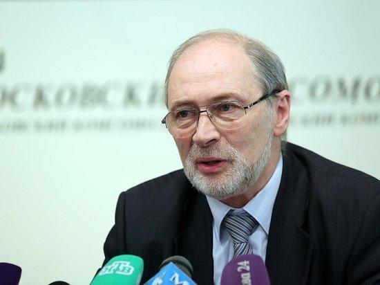 Вильфанд рассказал, что Сибирь ждут температурные аномалии