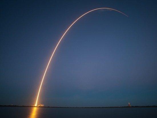 Китай поразил разведку США новой гиперзвуковой ракетой
