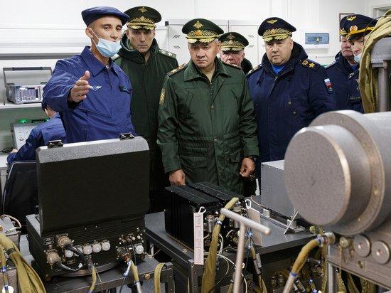 Для ВКС разработали мобильные станции обслуживания авиатехники