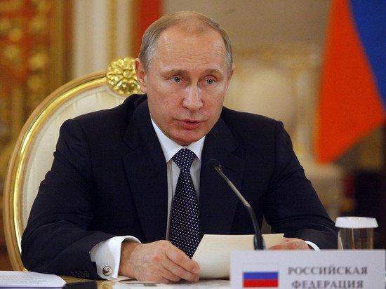 Песков высказался о пророческих заявлениях Путина