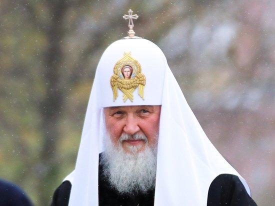 Власти Орловской области ожидают прилет патриарха к 13:00