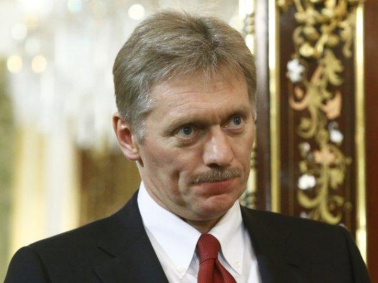 Песков выразил уверенность, что Путин ревакцинируется