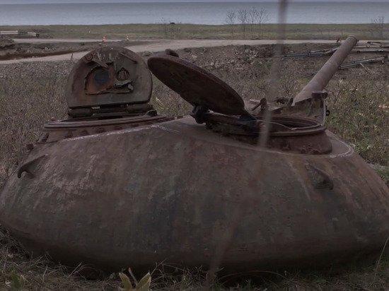 Японцы из-за российского фильма о Курилах потребовали выселить россиян