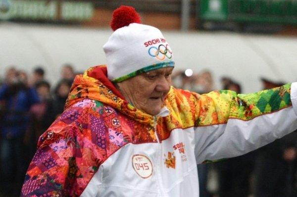 В Великом Новгороде скончалась чемпионка мира по гребле Нина Грузинцева