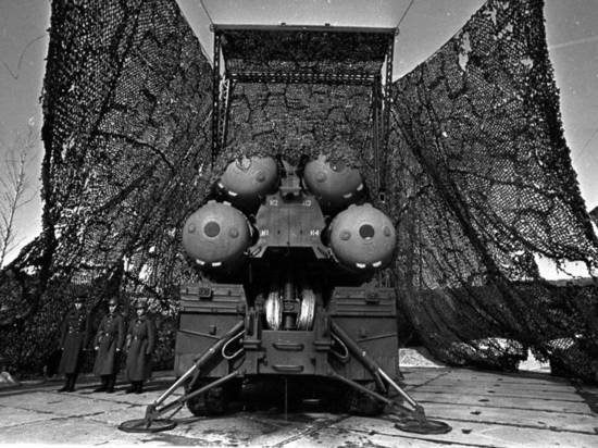 Скончался создатель ракет для С-300 Светлов