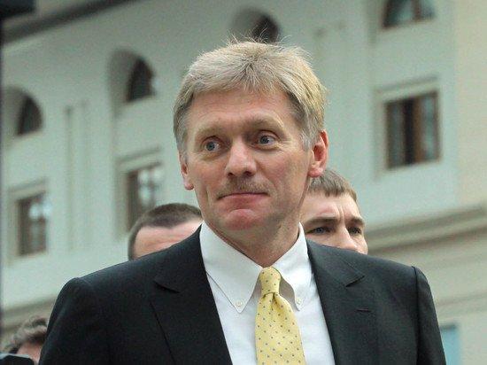 Песков не поверил журналисту, сообщившему о новых ограничениях в Москве