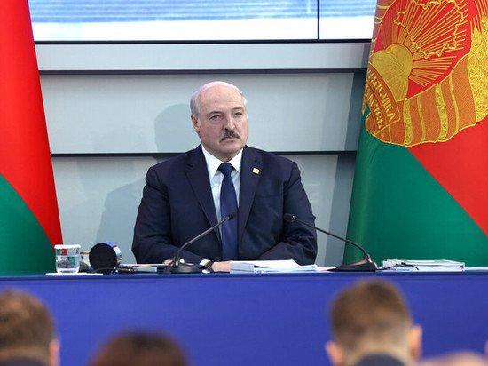 Лукашенко: сильные государства используют пандемию в своих целях