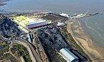 В морском порту Кавказ реконструирован пункт пропуска через государственную границу