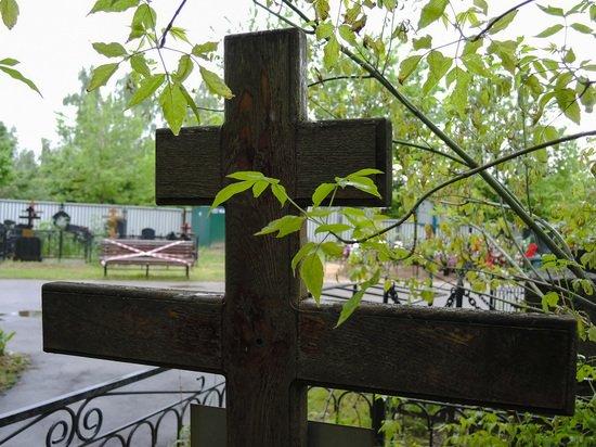 Воронежские кладбища работают на пределе из-за роста смертности