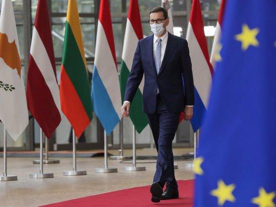 Эксперт оценил перспективы Польши после выхода из Евросоюза