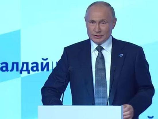 Путин допустил увеличение поставок газа в Европу
