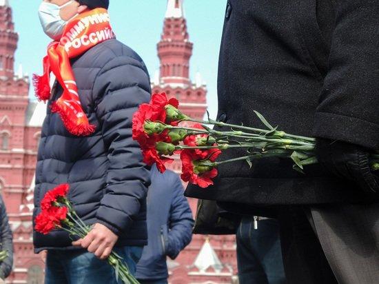 Коммунисты считают главной задачей отмену пенсионной реформы