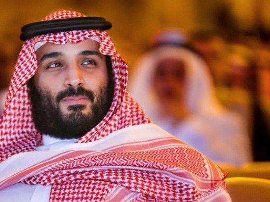 Саудовский принц собирался убить короля с помощью кольца из России