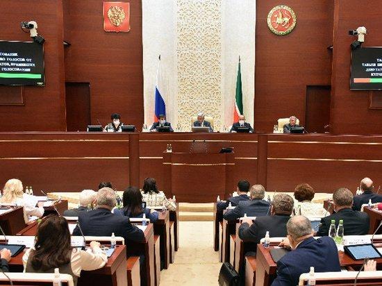 Дана оценка отказу Татарстана поддержать законопроект, запрещающий региональное президентство