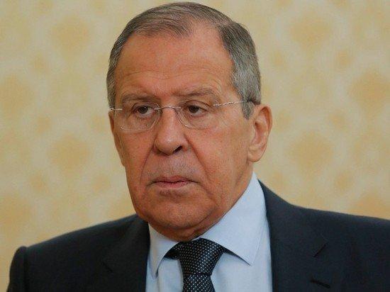 Лавров: Россия сделает все для противостояния расширению НАТО