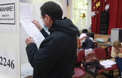 Полиция задержала лидера фракции КПРФ в Мосгордуме Зубрилина