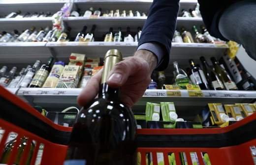 Медик рассказала о влиянии временного отказа от алкоголя на организм