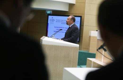 Аксенов подтвердил следственные действия в отношении главы горсовета Евпатории
