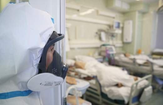 Попова заявила об опасности гриппа для переболевших коронавирусом
