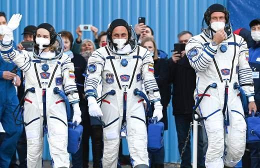 Российский космонавт оценил доступность полета в космос для землян