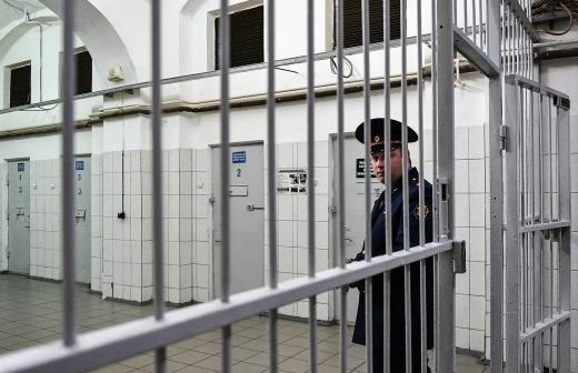 Бизнесмену Быкову продлили арест по делу о подстрекательстве к убийству
