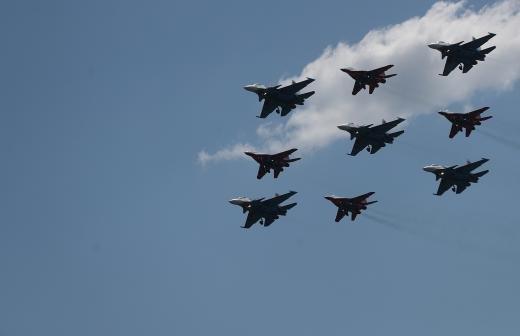 Умер создатель авионики для истребителей МиГ-29 и Су-27
