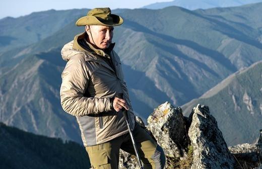 В Саяно-Шушенском заповеднике оценили идею создать «президентский маршрут»