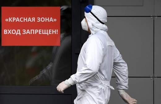 В Петербурге допустили ужесточение ограничений для пожилых из-за COVID-19