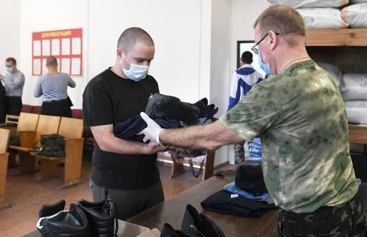 Вопрос о заявлении «Солдатских матерей» Песков переадресовал ФСБ