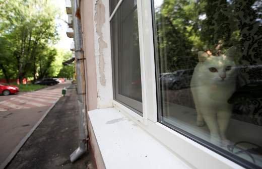 Минстрой определил критерии ветхости домов