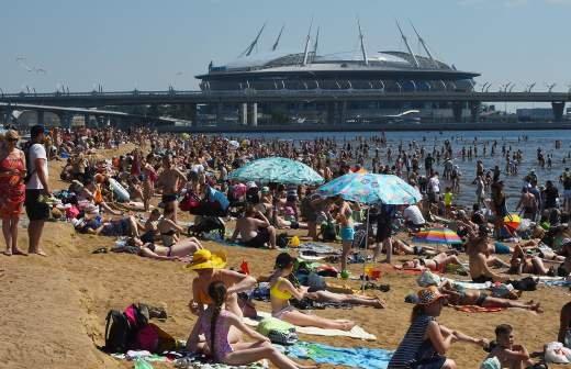 Ученый рассказал о росте среднегодовой температуры в Москве