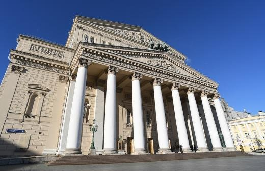 Суд отклонил иск Волочковой к Большому театру