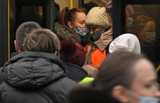 Число пострадавших в ДТП с автобусами в Нижнем Новгороде увеличилось до 24